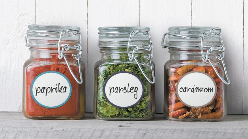 kitchen labels home organisation labels avery australia