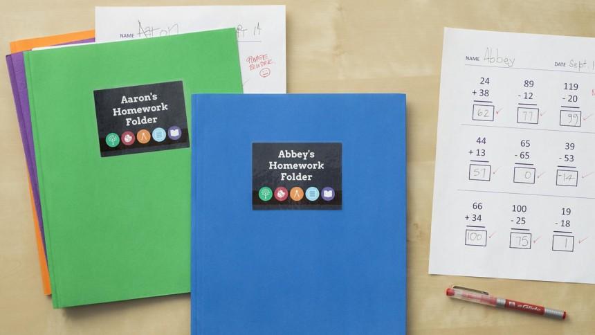 Avery Design Templates For Back To School Avery Australia