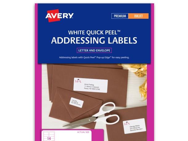Avery Printing Tips | Avery Australia