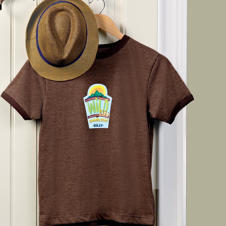 Dark Coloured T Shirt Transfer 79009 Avery Australia
