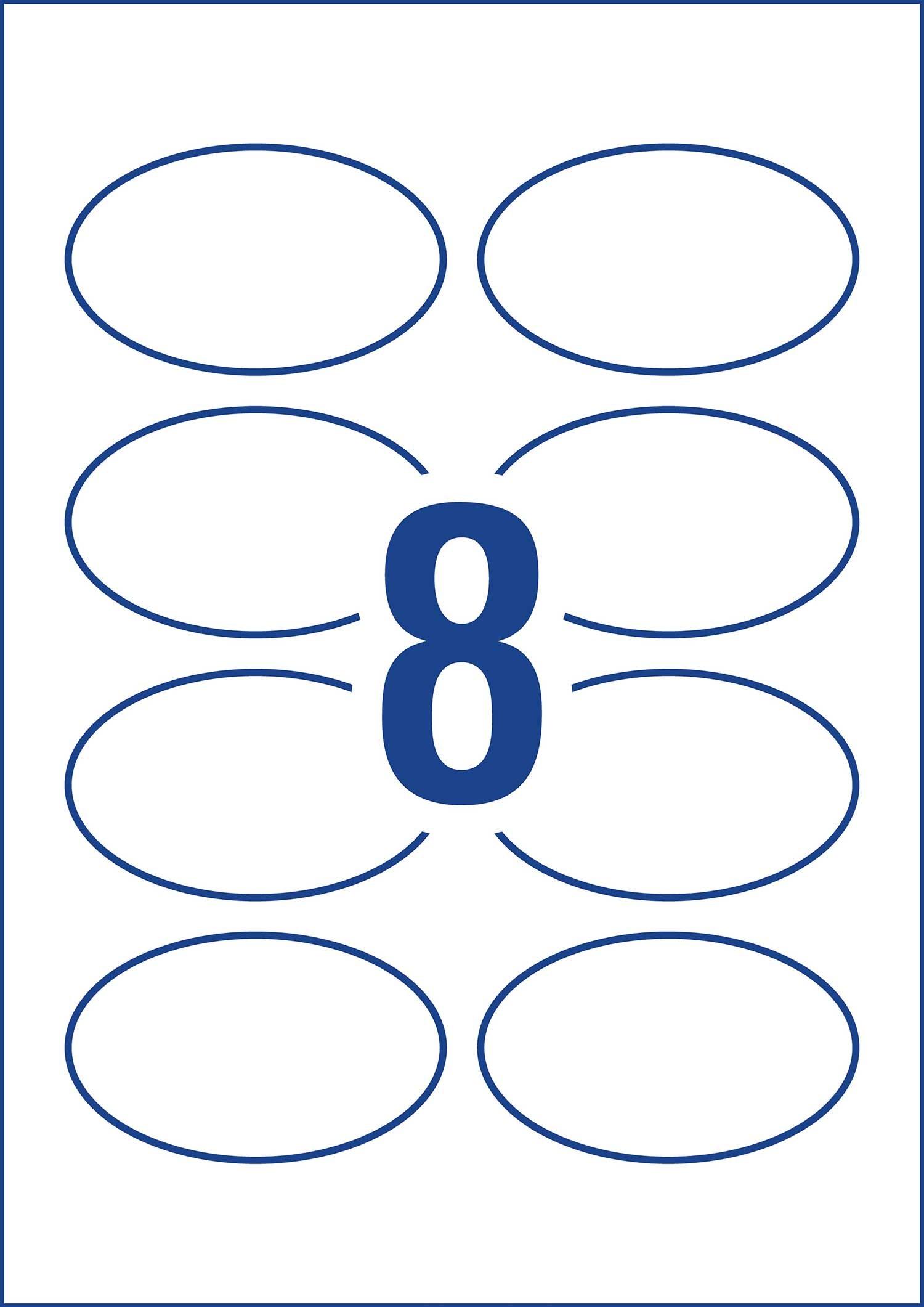 Groß Avery 3378 Vorlage Galerie - Beispiel Anschreiben für ...