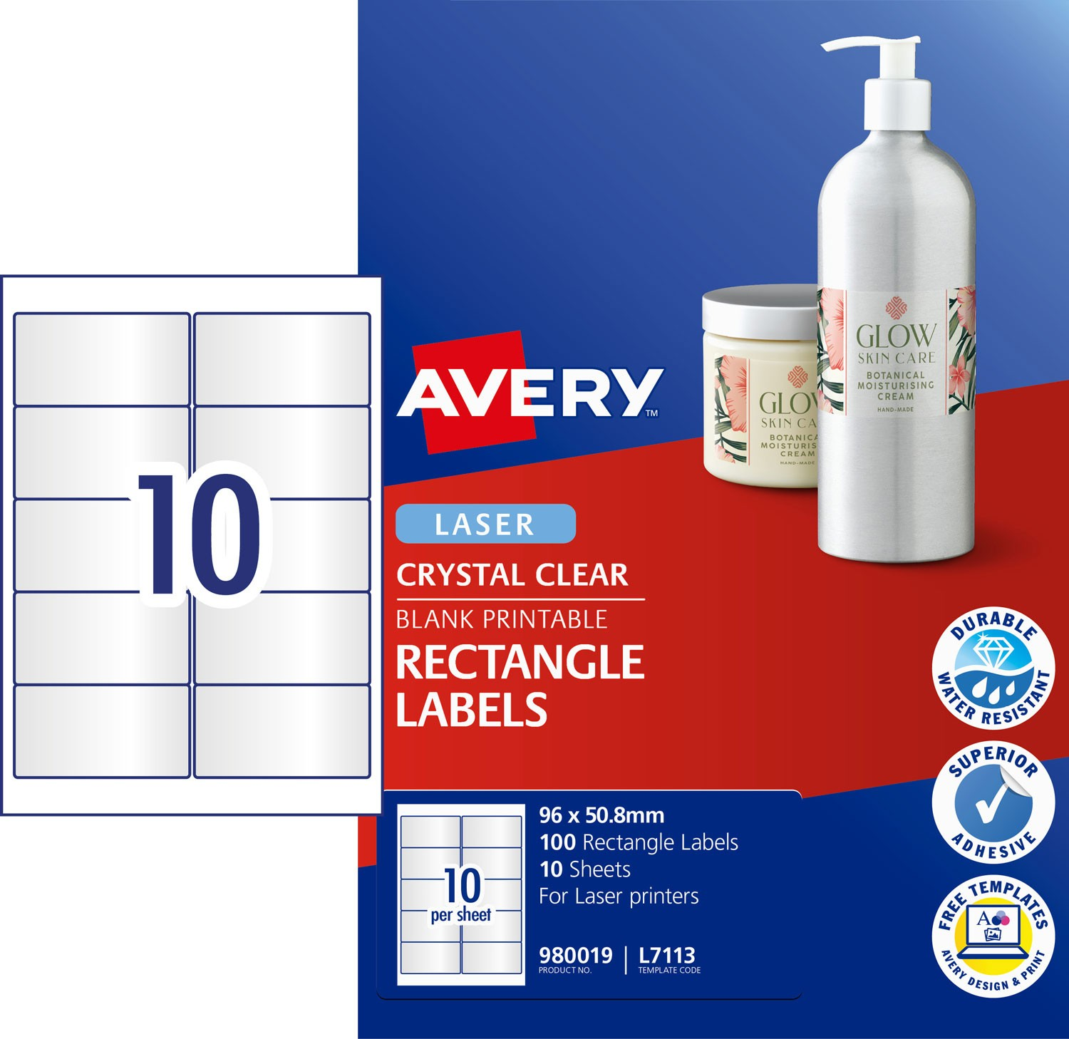 avery product