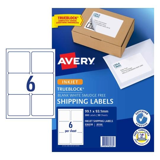 Address Labels With Quick Peel 936029 Avery Australia